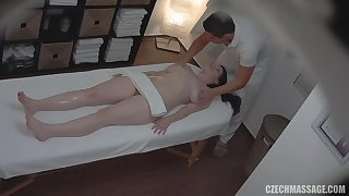 CzechMassage - Massage E78